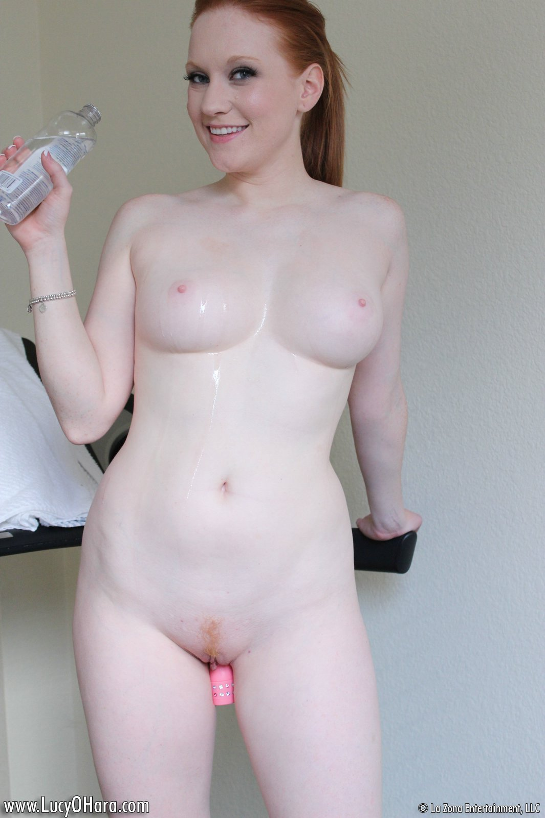 Opinion Big tit pale redhead fuck seems brilliant
